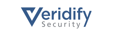 Veridify logo