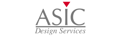 Asic Design Services logo