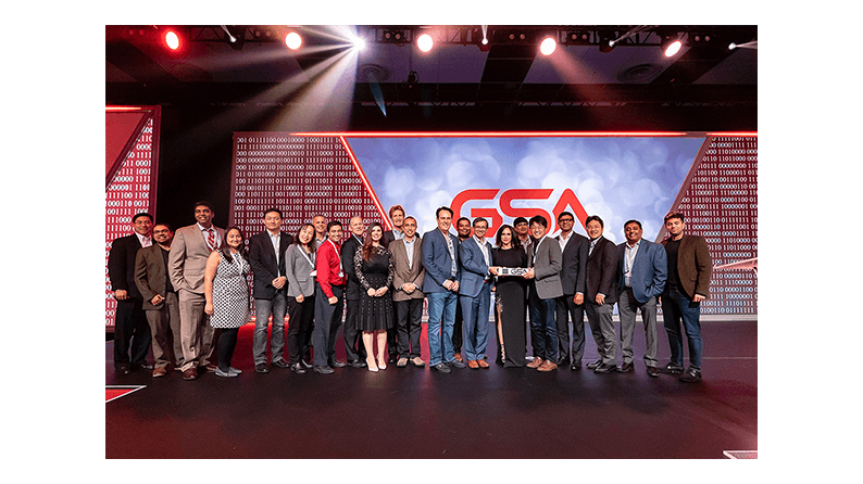 GSA Award