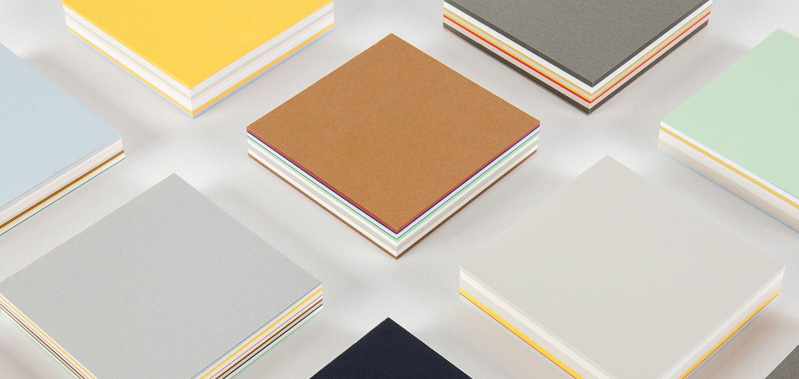Mishmash Notebooks