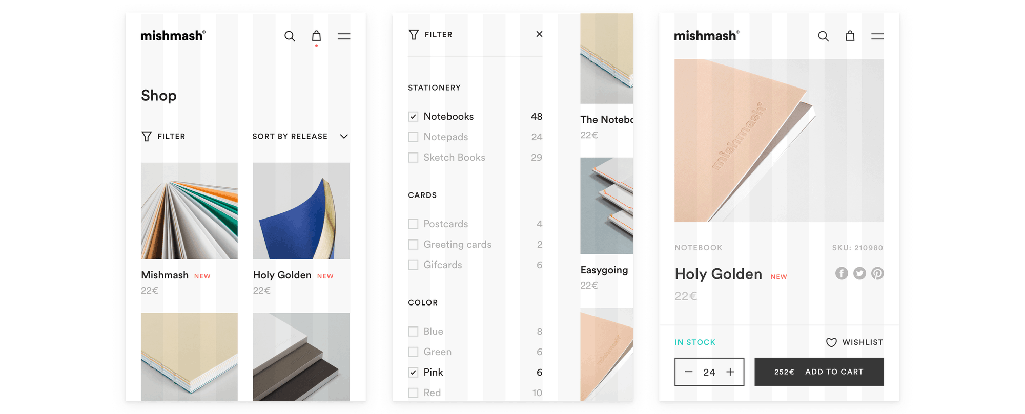 Mishmash Mobile