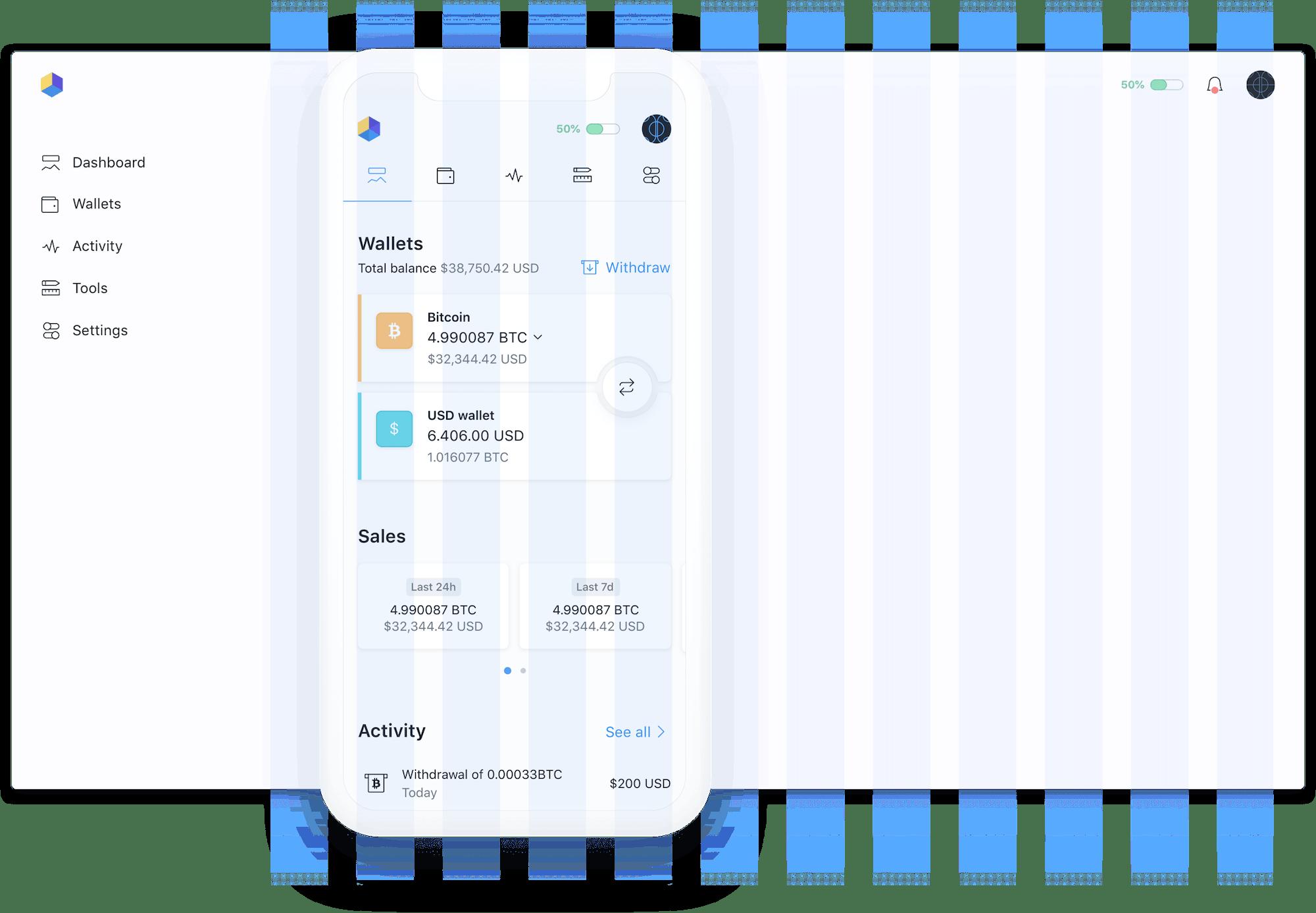 Opennode Platform Mobile Grid