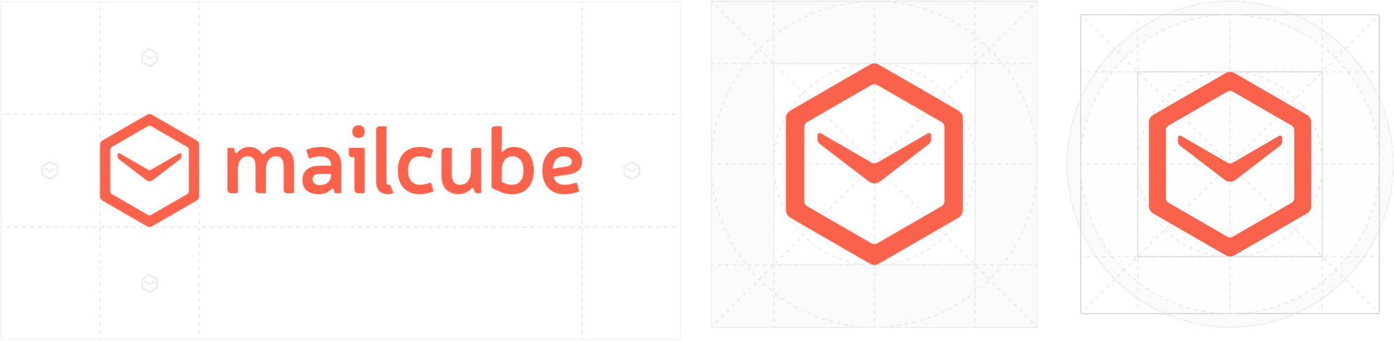 Mailcube Logo
