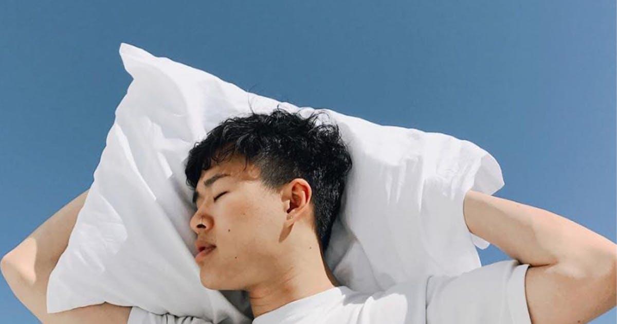 silvon pillowcase