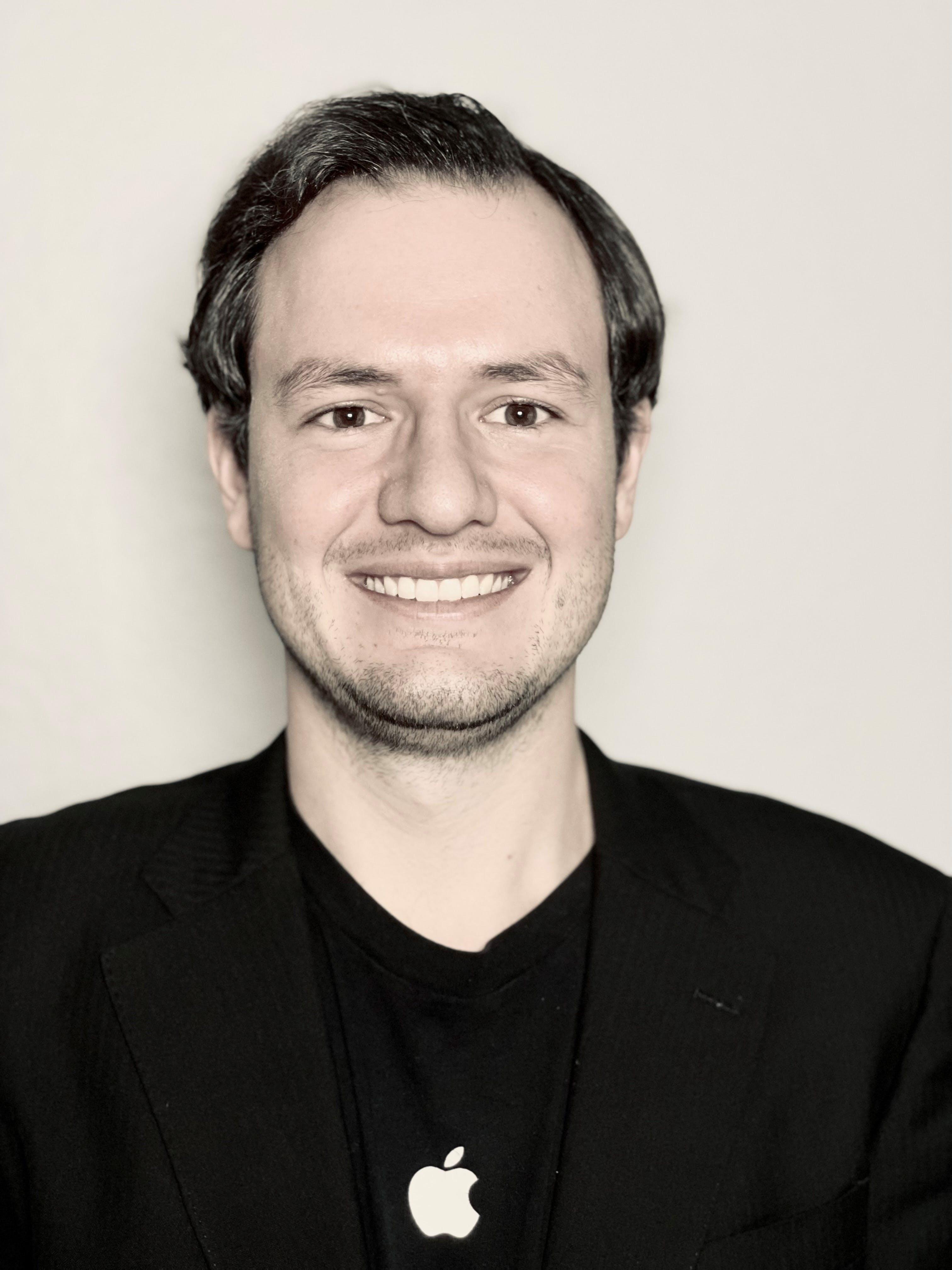 Simeon Bochev