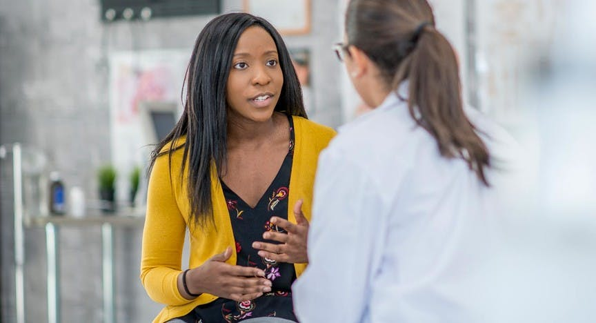 7 Reasons To See a Gynecologist In-Person | SimpleHealth