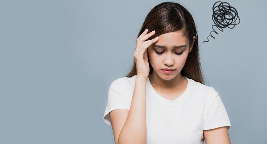 Migraines With Aura and Your Choice of Birth Control | Simple Health