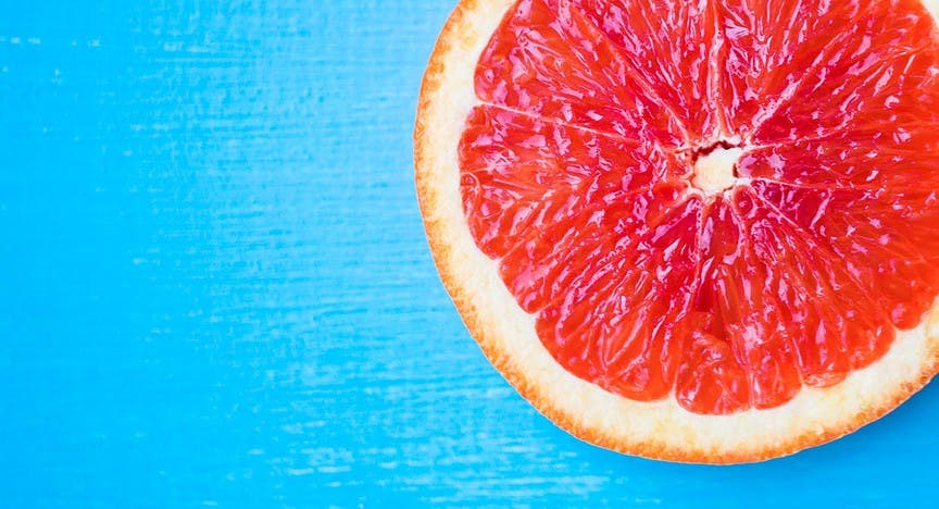 Can grapefruit make your birth control ineffective? | SimpleHealth