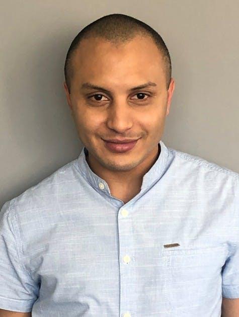 Ziyaad Follentine