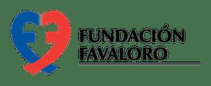 Logo de Fundación Favaloro