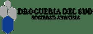 Logo de Droguería del Sud