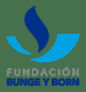 Logo de Fundación Bunge & Born