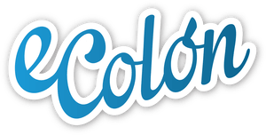 Logo de e-Colón