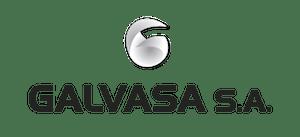Logo de Galvasa