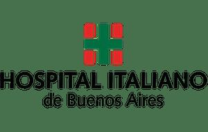 Logo de Hospital Italiano de Buenos Aires