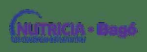 Logo de Nutricia-Bagó