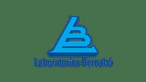 Logo de Laboratorios Bernabó
