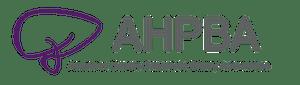 Logo de AHPBA