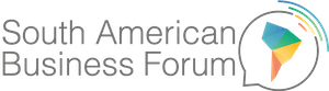 Logo de South American Business Forum