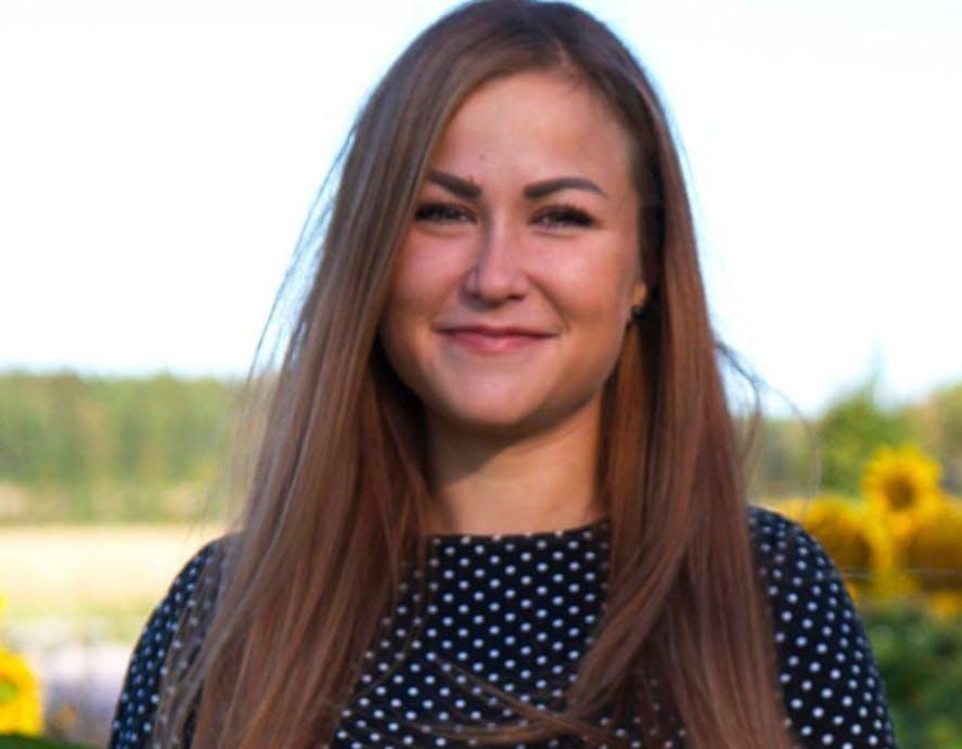 Jenna Gyllenbögel