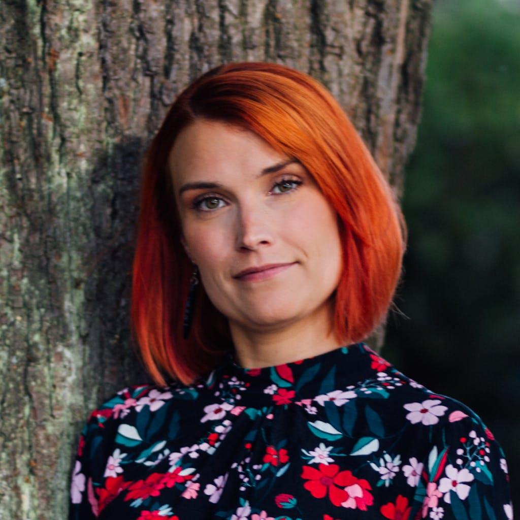 Emmi Lönnqvist