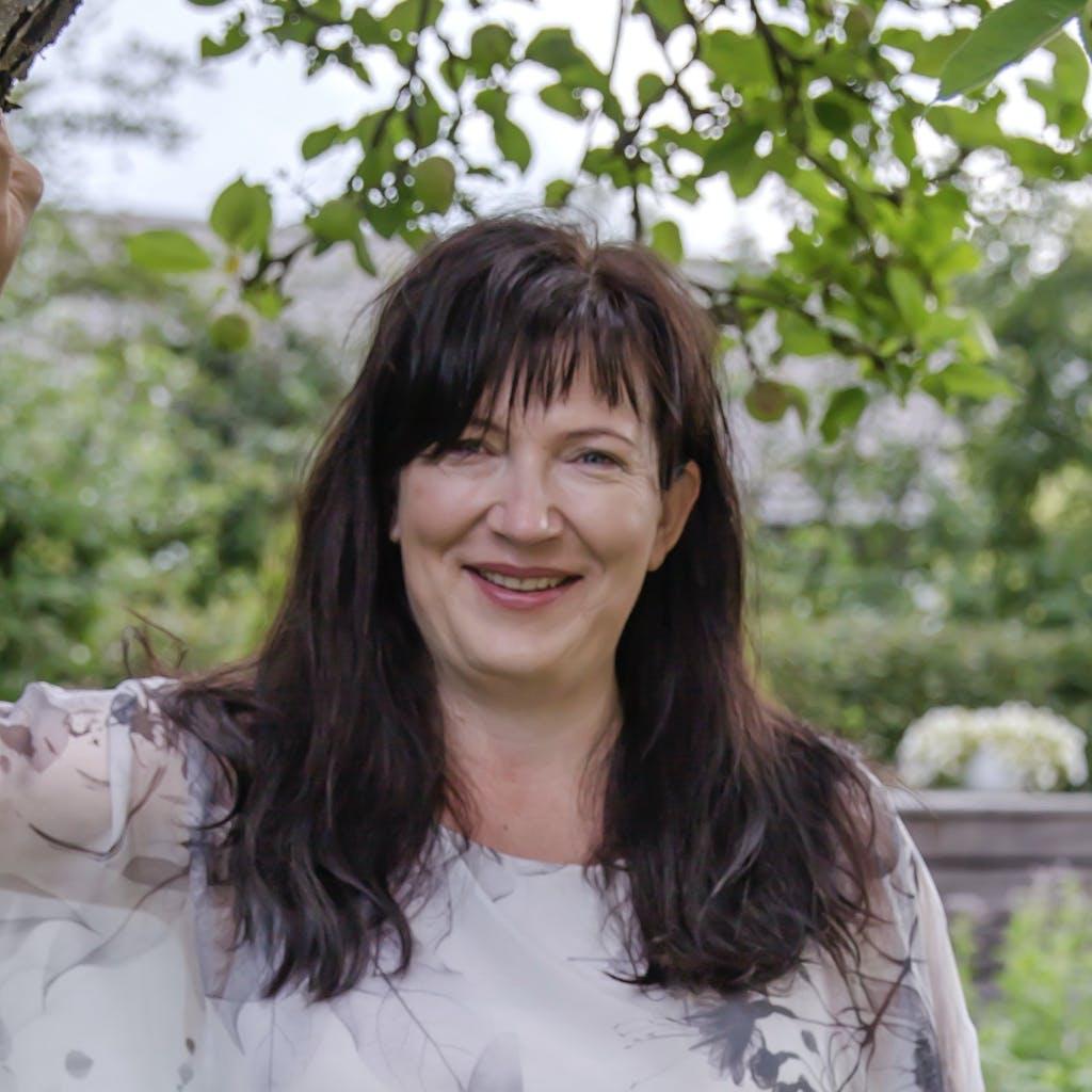 Marjo Kokko