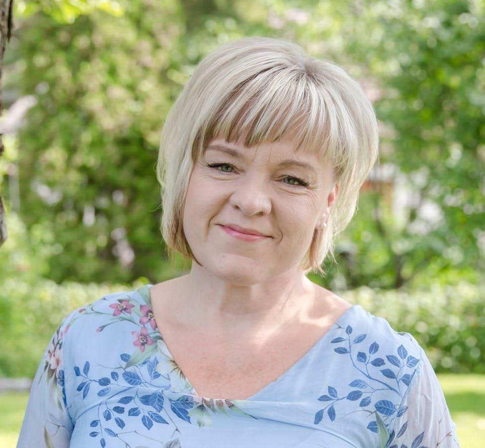 Johanna Perttilä