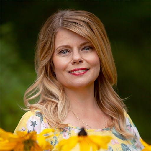 Marja Haanpää