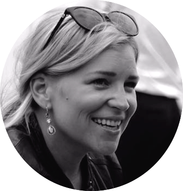 Profilbild på Johanna Dolk Wallstedt