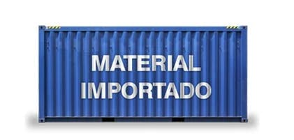 Material importado