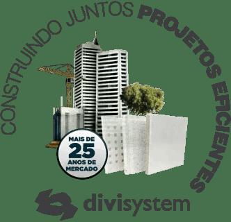 Divisystem 25 anos
