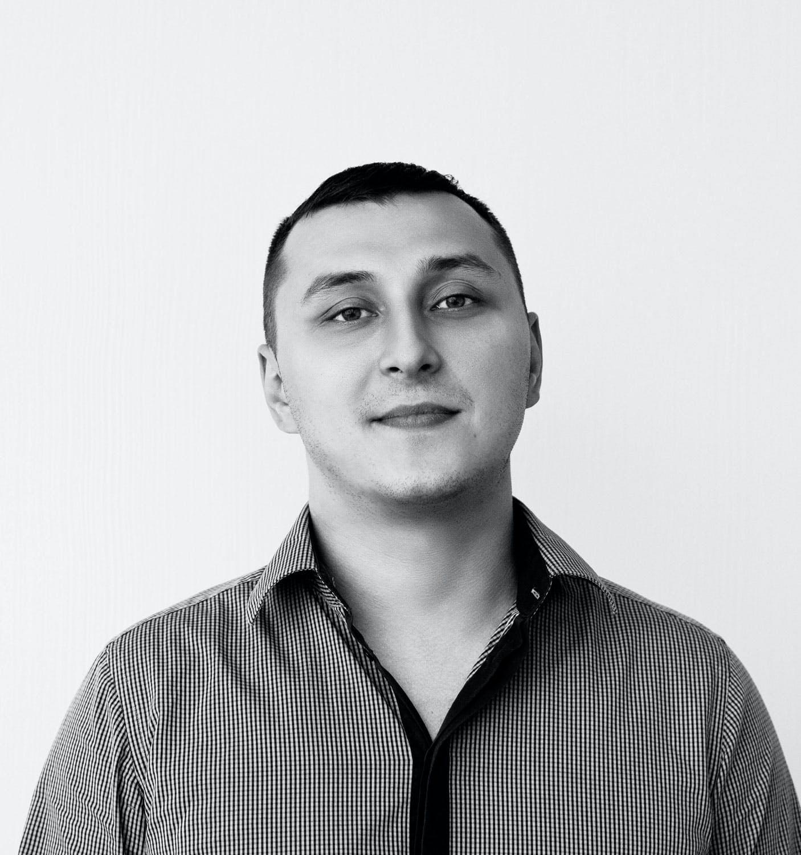 Yevhen Zherdzitskyi
