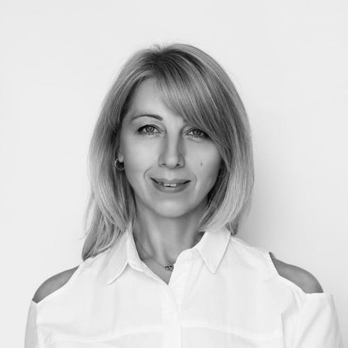 Nata Sheverdina