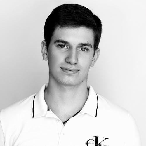 Oleg Nikolayev