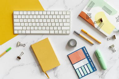 Productivity tips by Skedify