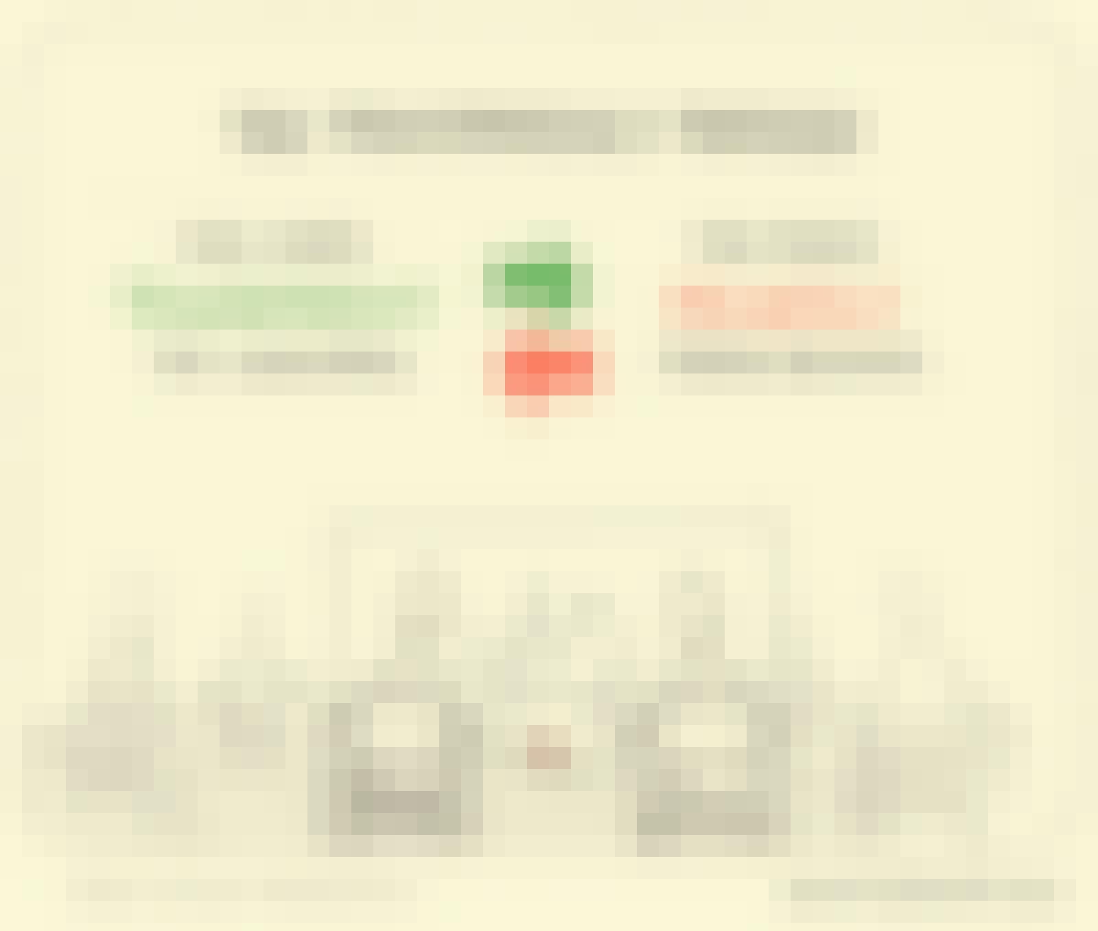 The transparency paradox - Sketchplanations