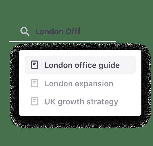 Slite: a simple Google Docs alternative for your team