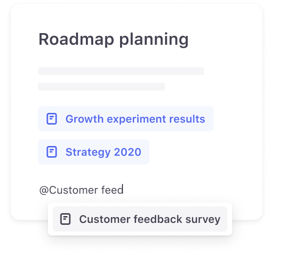 Roadmap Illustration