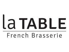 中銀信用卡千禧新世界香港酒店La Table French Brasserie餐飲85折