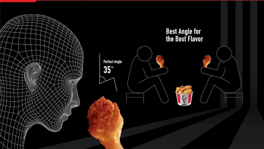 最重要嘅係,KFChair符合人類脊椎弧度, 坐喺上面食雞,可以令頭部更靠近雞件,食得更滋味! 堂食/外賣自取滿$25 即可以加$59換購, 仲送價值超過$200嘅KFC優惠券同紅A九折優惠券,千祈咪走雞!