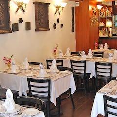 滙豐信用卡Nepal Restaurant自選餐牌滿$300可享9折