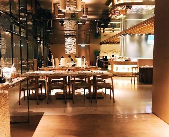 LIS Café - 如心南灣海景酒店9折優惠