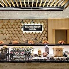 Centre Street Kitchen <中西∙環>餐廳 - 港島太平洋酒店低至85折優惠