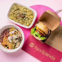 foodpanda新用戶$50優惠