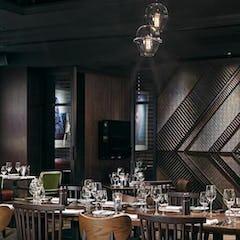 Bostonian Seafood & Grill - 香港朗廷酒店 午市及晚市自選食品9折優惠