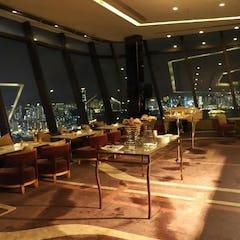 Le 188° 餐廳及酒廊 - 港島海逸君綽酒店85折優惠