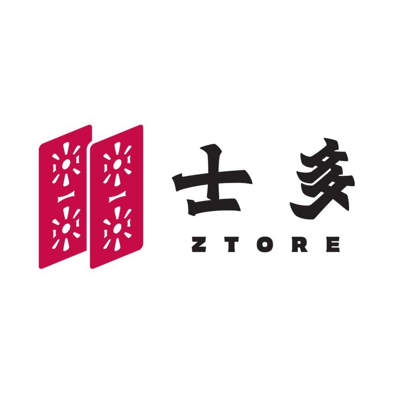 建行 (亞洲)信用卡士多ZTORE購物滿$650可享$50即時折扣