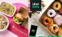 【餐飲信用卡2020】外賣App信用卡折扣優惠一覽