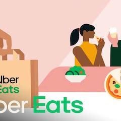 Uber Eats訂單滿$100即時減$50折扣優惠