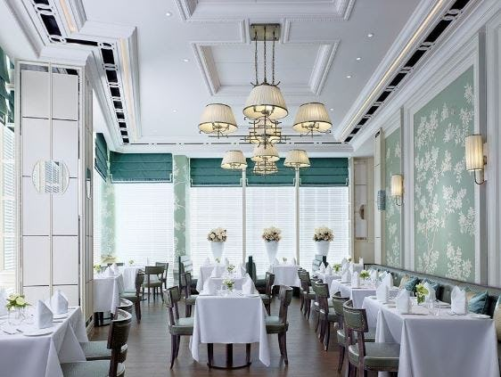 Gradini意大利餐廳 - 中環.石板街酒店 85折優惠